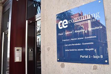 Asesoría CE Consulting Las Palmas de Gran Canaria